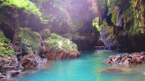 Green-Canyon-Pangandaran-Ciamis