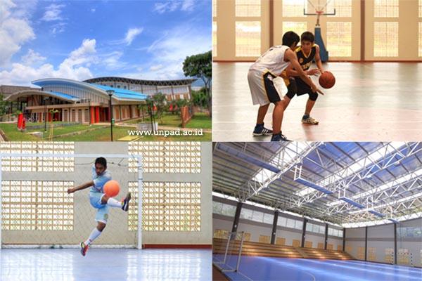 Unpad Sport Center